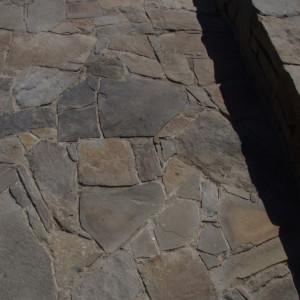 Kamenná dlažba – Bílovice nad Svitavou, Kozlíkova