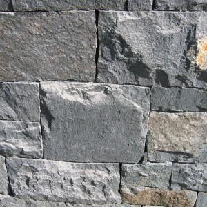Suché, kamenné zdivo – Brno, Černopolní