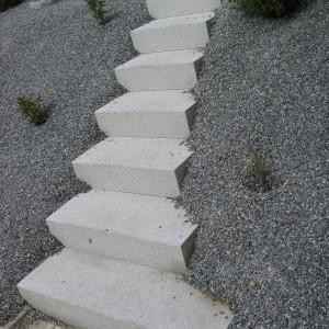 Kamenné schody – Brno, Dillingerova