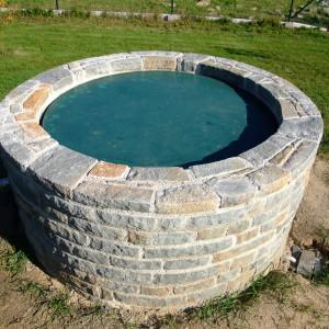 Kamenná studna – Drásov uTišnova