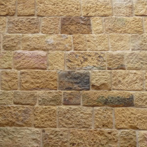 Stonework – Hruba Skala, chateau