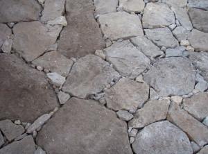 Dlažba – Netolice, archeopark