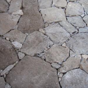 Paving – Netolice, archeopark