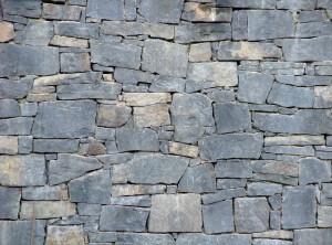 Kamenné zdivo – Starý Bydžov
