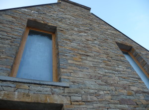 Stone house – Straznice