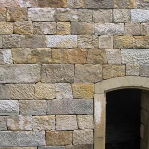 Stonework – Vranov by Brno