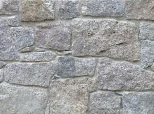 Kamenné zdivo – Žernovka uPrahy